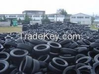 Passenger Car Tyre and 4WD