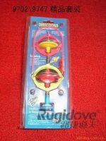 Toys Suit-Colorful Magic UFO (9702/9747)