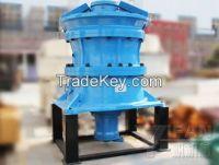 SMG Hydraulic Cone Crusher