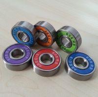 ABEC 7/ABEC 9 skateboard bearings