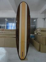 Wood Sandwich Stand Up Paddle Boards