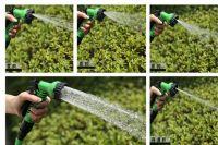 expandable magic garden hose