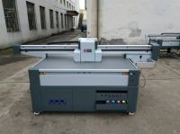 1610 UV Flatbed Printer with RICOH GEN5/Ricoh GEN5i/Ricoh GH2220 heads for glass, ceramics, PVC board, wood