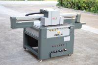 Small Format Digital UV Flatbed Printer Ricoh GEN5i/GH2220 60cm*90cm 3ft*2ft A1