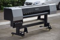 1.8m 6ft 1.8m High Quality UV Roll to Roll Printer with Ricoh GEN5i