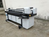 1.8m 6ft Multifunctional Hybrid UV Printer Ricoh GEN5/GEN5i/GH2220/Epsn DX7/DX5/XP600