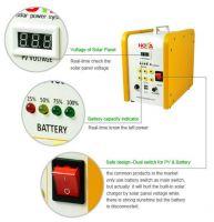 Modular Design 30W Mini Home Solar Power System