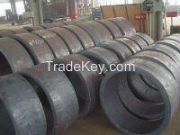 Circular Ring Free Forging for Metallurgical Mining Equipment