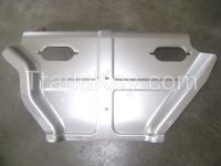 CNC Center High Quality Automotive Stamping Parts