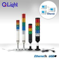 USB/Ethernet Signal Tower Lights