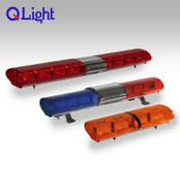 Emergency Light Bar