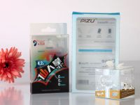 PVC, PET, PP boxes