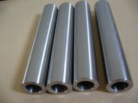 pure Titanium tube wire with certificate ISO, SGS for best price