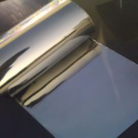 pure titanium foil with certificate ISO, SGS for best price
