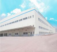 steel frame/ light steel villas/ steel structure warehouse/portable building