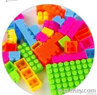 Building blocks(38pcs)