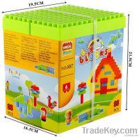 Building blocks(88pcs)