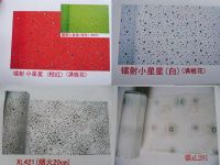 COLD GLUE LAMINATING FILM, HOT STAMPING FOIL, HEAT(THREMAL) TRANSFER FILM