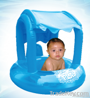 inflatable baby seater