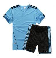 Men's football wear