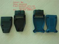 16 Pin  OBD2 connector