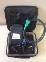 Man Cats T200 OBD2 Truck Diagnostic Scan Tool