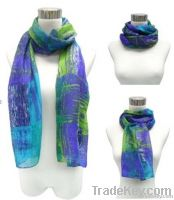 fashion scarf for lady