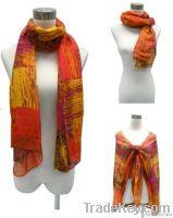 fashion scarf for lady