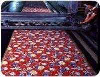 Fabric Screen Printing