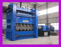 CNC Leveling Machine