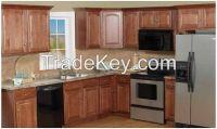 Solid Wood Kitchen Cabinet Door/Wooden Bath Cabinets /Furniture Factory Custom Service/Modular Kitchen Cabinets Manufacturer
