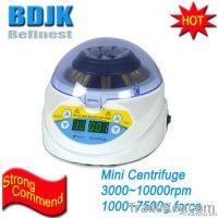 Adjustable Mini Centrifuge