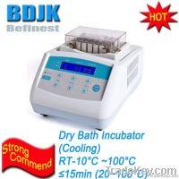 Dry Bath Incubator (Cooling)