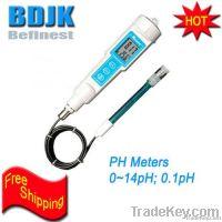 Pen Type PH Meters