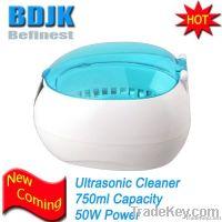 750ml Plastic Ultrasonic Cleaner