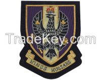 High Quality Blazer Badges