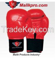 HIGH QUALITY BOXING GLOVES