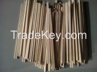 Disposable Aspen/Birch/Pine Wooden Chopsticks