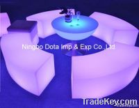 LED Furniture/Bar Counters/Luminous Counters Bar/LED Party Furniture