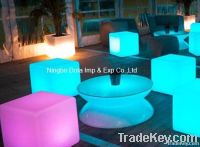 LED Furniture/Bar