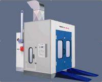 Sell YK-035 car bus repair spray maintenance equipment cheap oven booth room