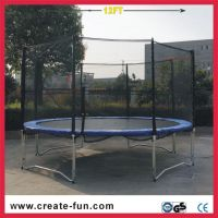 12ft low price bounce bed trampoline