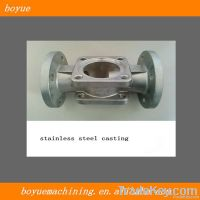 OEM High Precision Stainless Steel Precision Casting Parts