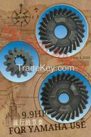 Outboard Oil Seal