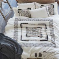 Organic Cotton Duvet Cover Sets