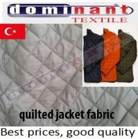 Waterproof quilted Jacket fabric,Windproof raincoat fabric,Coat fabric,Winter clothing fabric,high quality woman winter clothing fabrics,micro soft vest fabric