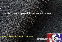 T/R KNITTED FUSIBLE INTERLINING FOR GARMENT