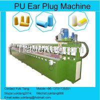 China Factory PU Ear Plug Foaming Machine