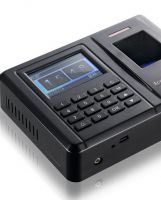 Biometric Fingerprint Time Clock Attendance System Recorder and Door Access Control