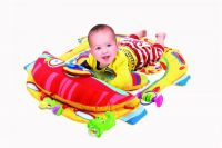 Baby Play Musical game mat gym with light D061